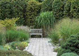 Britzer Garten Gartenplan by Senkgarten Bank Als Endpunkt
