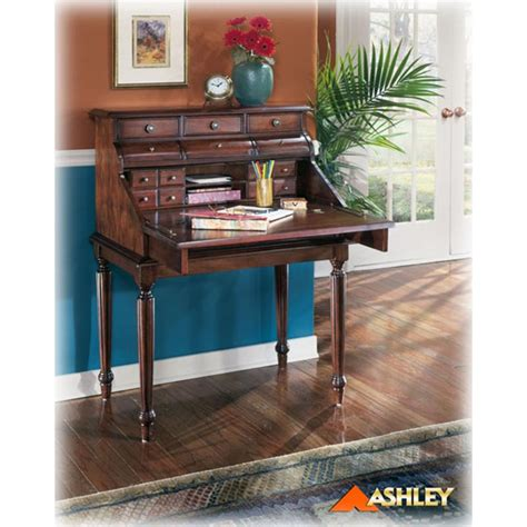 ashley furniture secretary desk ashley secretary desk hostgarcia