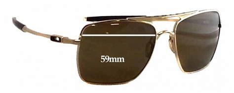 Sunglass Oakley Deviation oakley deviation oo4061 sunglass replacement lenses 59mm