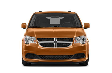2017 dodge minivan new 2017 dodge grand caravan price photos reviews