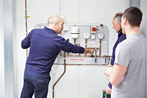 Nvq 3 Plumbing by Nvq Level 2 Plumbing Assessments Able Skills