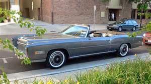 1970 Cadillac Eldorado Convertible For Sale Zmetro Land Yachts Classic 1970 S Cadillac Eldorado