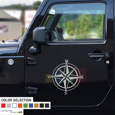 baby jeep wrangler 61 best graphic decals from finishing touch vinyl art