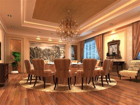 home dining room  table  model max cgtradercom