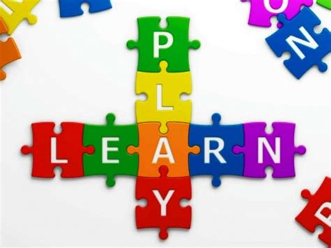 Learn To Play by Play Based Learning Knilt