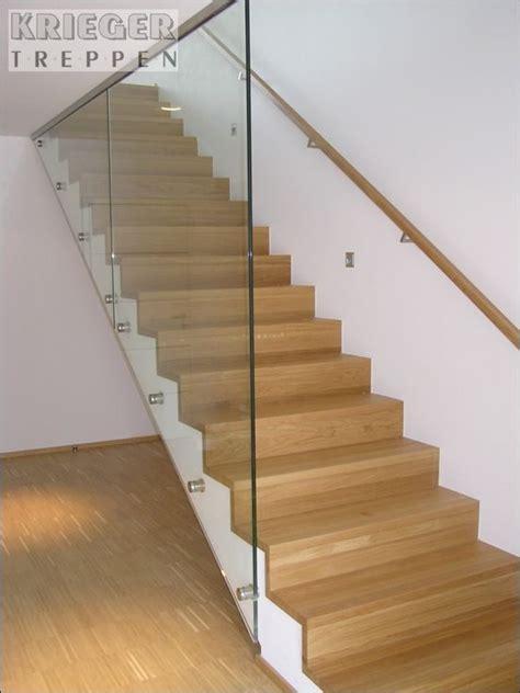 holztreppe putzen helle stufen glasgel 228 nder diese betontreppe ist ein