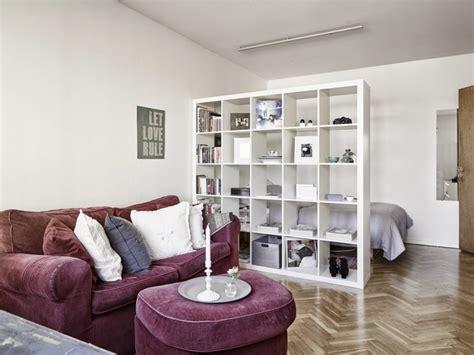 wohnzimmer regal ikea regale kallax 55 coole einrichtungsideen