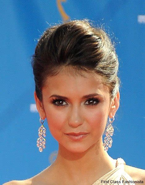 updo hairstyles nina hair stayle red carpet hairstyles hairstyles braided