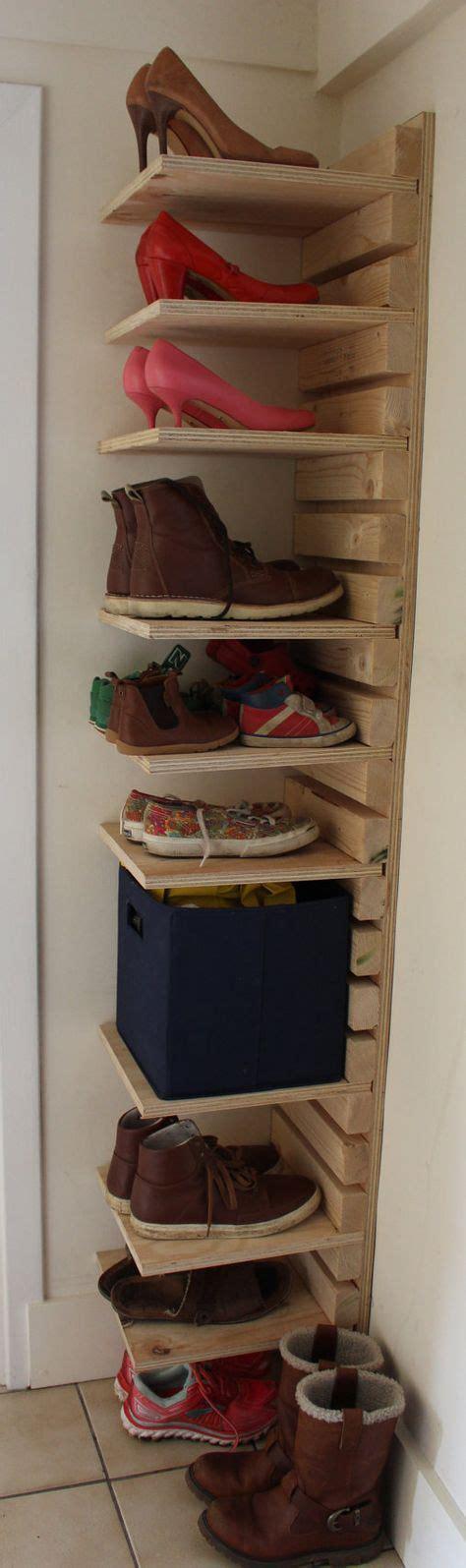 adjustable wooden shoe rack   order  shelf