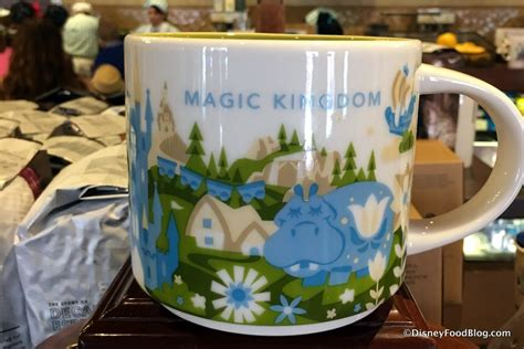 disney starbucks magic kingdom you what s new at magic kingdom new starbucks mugs corn sundae and more the disney food
