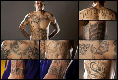 matt barnes tattoos 108 best nba players tattoos images on