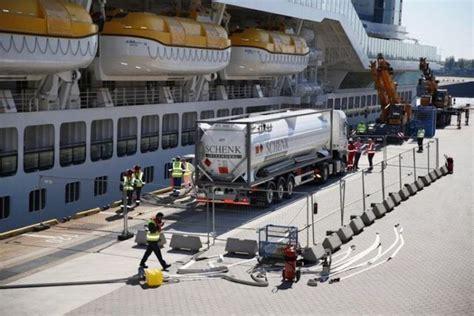 antrieb aidaprima die neuen lng kreuzfahrtschiffe bis 2026 mit