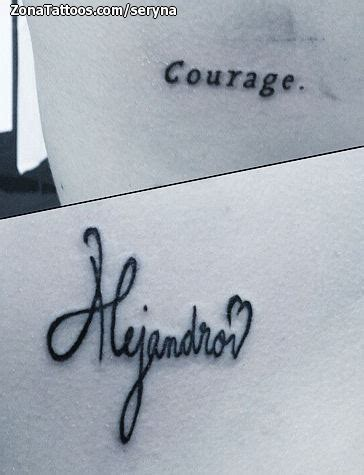 imagenes tatuajes con el nombre alejandro tatuaje de alejandro nombres letras