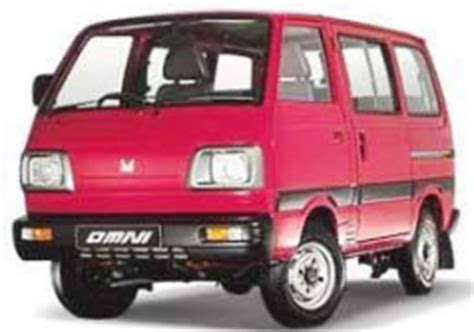 Maruti Omni 8 Seater Interior by 7seater Cars In India Html Autos Post