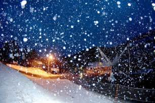 picture of snow snow at falls creek abc news australian broadcasting corporation