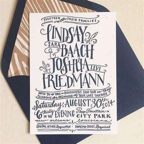 Wedding Invitations Los Angeles