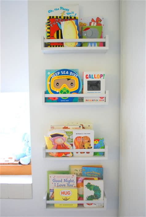 spice racks as bookshelves 12 cheap and attractive diy bookshelves you can build yourself