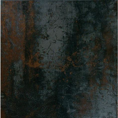 ms international antares saturn coal 20 in x 20 in glazed porcelain floor and wall tile 11 12