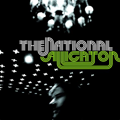 the national the national music fanart fanart tv