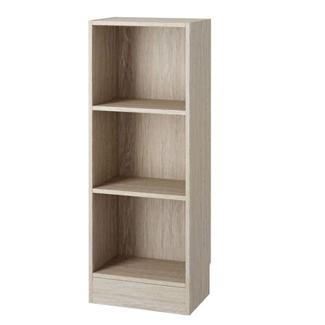 peru narrow bookcase