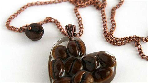 Romper Next Bean 3 In 1 Premium how to make a coffee bean and resin pendant diy style