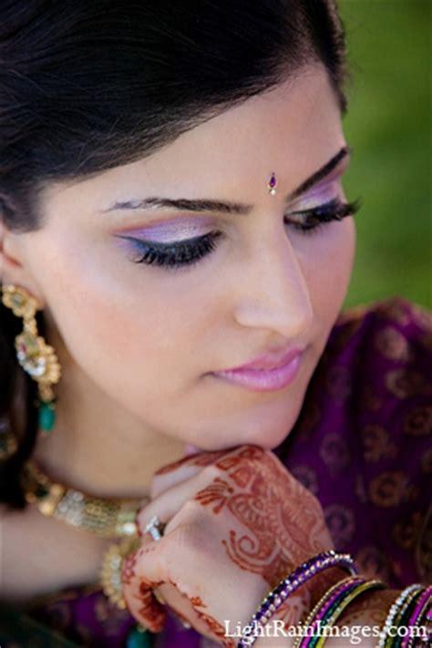 light makeup for indian wedding arizona indian wedding by lightrain images