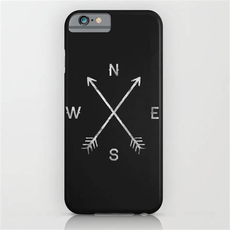 compass iphone ipod by zach terrell society6