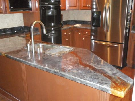 how to remove stains from bathroom countertops 15 best images about stained concrete countertops on