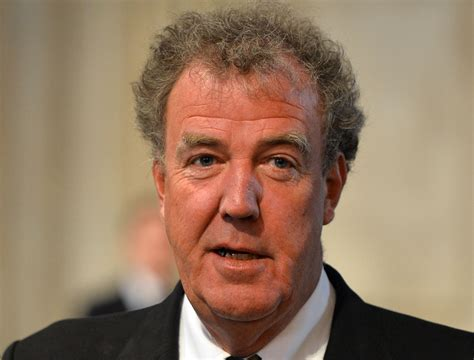 clarkson sees no problem with his language