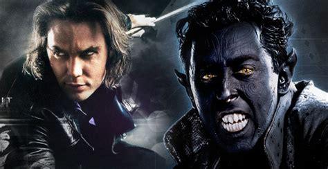 film online x men apocalypse bryan singer wants gambit nightcrawler in x men