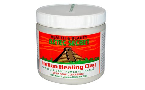 Bentonite Clay Mercury Detox by 10 Masks For With Skin Spot Ph