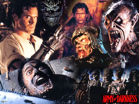 horror movie evil dead free download my free wallpapers movies wallpaper evil dead army