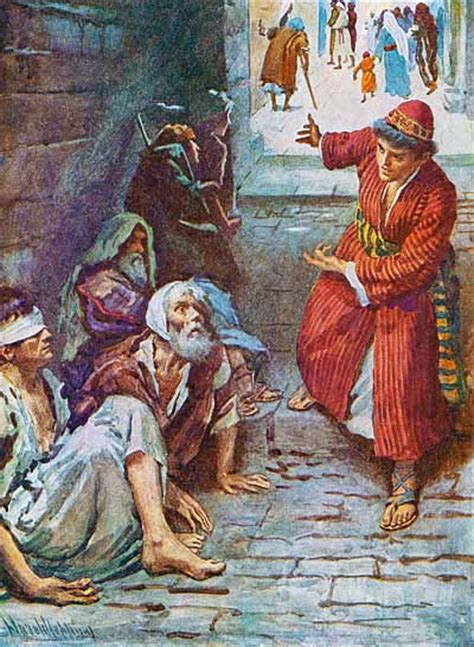 parable of the dinner 10 invitation to the kingdom luke 14 12 24 9 57 62