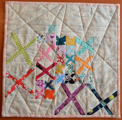 Cool Quilt Patterns by Landmarks Ta Da She Can Quilt Quilt