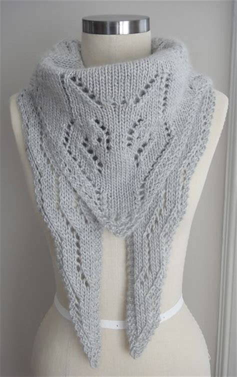 unique knitting patterns arctic foxy wolf shawl pattern unique it