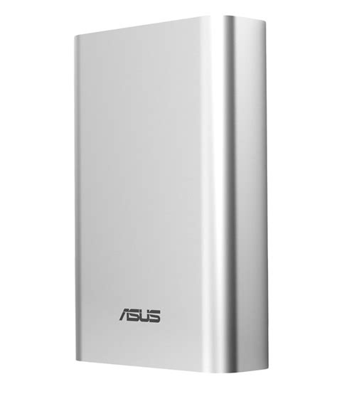 Power Bank Asus 10500 Mah asus 10050 mah power bank silver power banks at