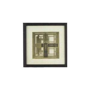 frank lloyd wright home decor frank lloyd wright waterlilies framed metal enamel wall
