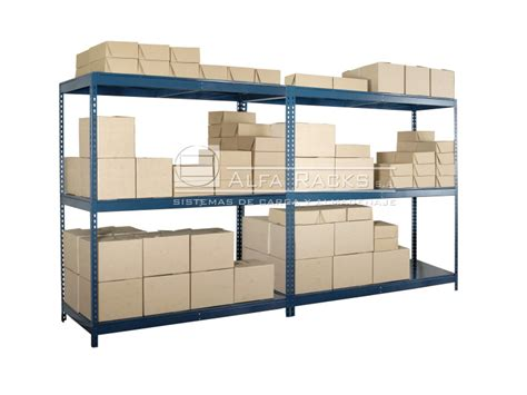 Rack On Logistica Empresarial