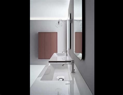 italian bathroom sinks mastella summit vanity 10 a modern designer bathroom