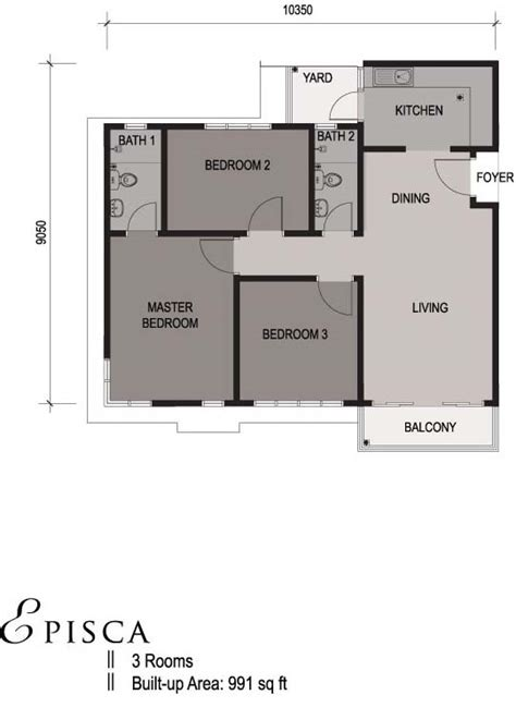 serin residency floor plan lakeview residency