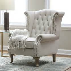 livingroom accent chairs 25 best ideas about tufted chair on accent