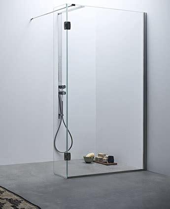 doccia mobile fixe avec porte mobile calibe