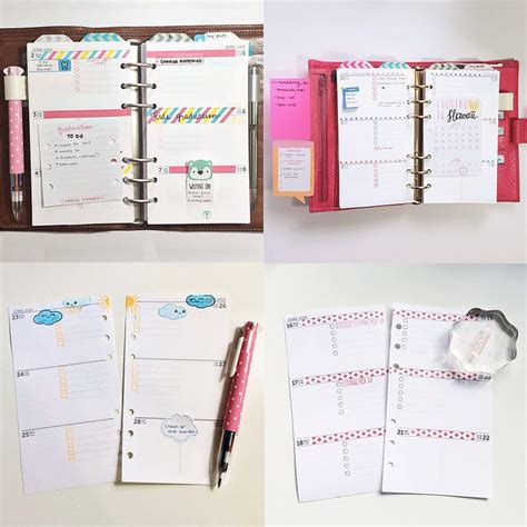 printable handmade gift planner and organizer free 146 best images about diy planners and binders on