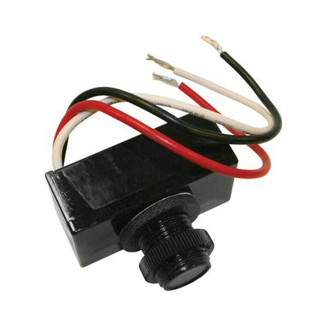 menards motion sensor light replacement automatic light sensor at menards 174