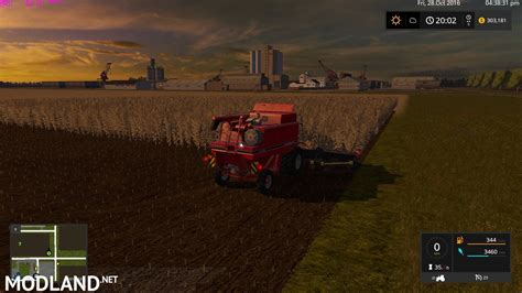 Simple Ls ls 17 plain simple map mod farming simulator 17
