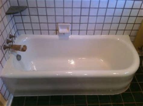 do it yourself bathtub refinishing kit edmond bathtub refinishing
