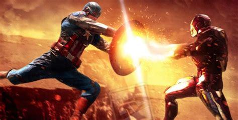 imagenes de luchas epicas civil war tendr 225 una de las escenas m 225 s 233 picas de marvel