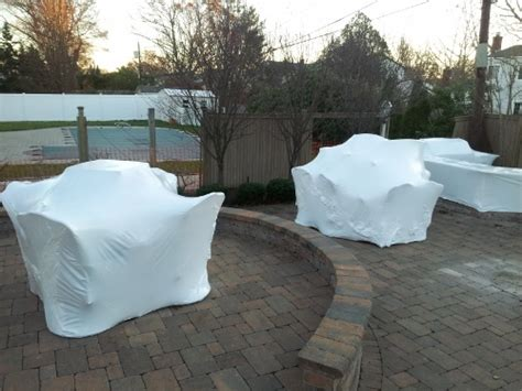 Shrink Wrap Patio Furniture that s a wrap shrink wrapping serving all of island island outdoor furniture