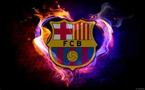 wallpaper logo barcelona bergerak logo barcelona wallpaper hd terlengkap paling populer