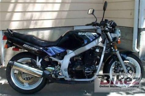 2003 Suzuki Gs500 2003 Suzuki Gs 500 E Specifications And Pictures